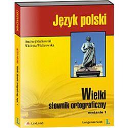 Współczesny słownik języka polskiego