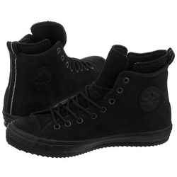 Trampki Converse CT All Star WP Boot Hi 162409C Black (CO361-a)