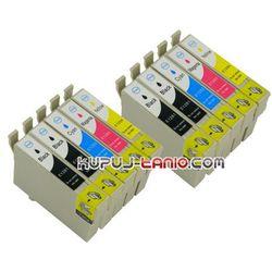 tusze T1286 do Epson (10 szt., BT) do Epson S22 SX125 SX130 SX230 SX235W SX425W SX435W SX445W