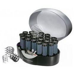 Remington KF20i Ionic Rollers wałki termiczne 20 szt.