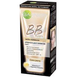 Garnier BB Krem Beauty Balm Perfector upiększający bb krem 5w1 skóra normalna cera jasna 50ml