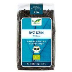 Bio Planet: dziki ryż BIO - 250 g