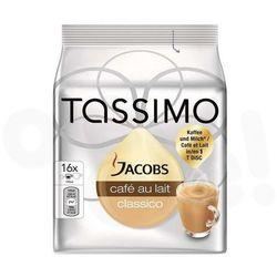 Tassimo Jacobs Cafe Au Lait 184g