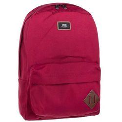 885d13955e9 plecak vans realm backpack navy red vn000nz0idp navy red w kategorii ...