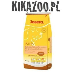 Josera Kids Junior 15KG
