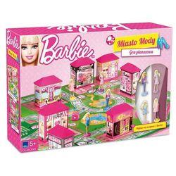Barbie Miasto Mody