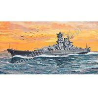 Pancernik Yamato Revell 05813