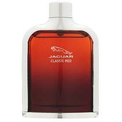 Jaguar Classic Red woda toaletowa dla mężczyzn 100 ml + prezent do każdego zamówienia