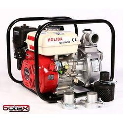 Motopompa spalinowa Holida QGZ50-30 600L/MIN