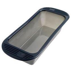 Keksówka silikonowa Mastrad szara