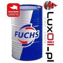FUCHS TITAN TRUCK PLUS 15W40 - 205 L