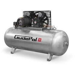 GUDEPOL HD 75/500/900 SPRĘŻARKA TŁOKOWA HD
