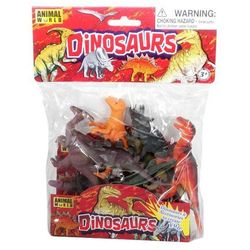Figurki SWEDE Dinozaury