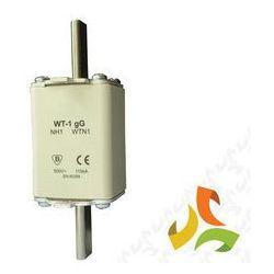 Wkładka topikowa zwłoczna gg WT-1 200A, bezpiecznik przemysłowy ETI