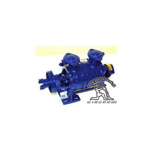 Pompa samozasysająca SKA.3.02 bez silnika HYDRO-VACUUM