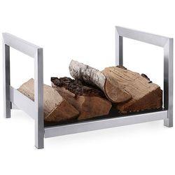 Stojak na drewno do kominka Calore Zack