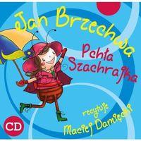 Jan Brzechwa Pchla Szachrajka-(CD)