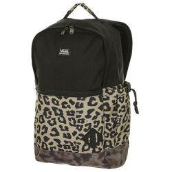 plecak Vans Van Doren II - Cheetah/Trippy Camo