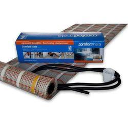 LUXBUD COMFORT MATA GRZEJNA 410W 1-stronnie zasilana 100W/m2 230V