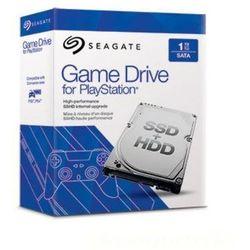 Dysk Seagate STBD1000101 - pojemność: 1 TB
