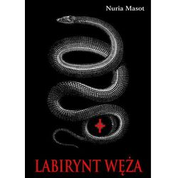 Labirynt Węża (opr. miękka)