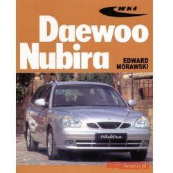 DAEWOO NUBIRA (opr. broszurowa)