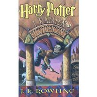 Harry Potter i Kamień Filozoficzny (opr. miękka)