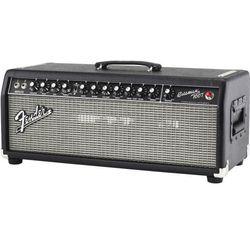 Fender Bassman 100T HD wzmacniacz basowy head 100W Płacąc przelewem przesyłka gratis!