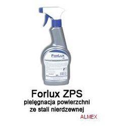 Preparat do mycia i pielęgnacji powierzchni ze stali nierdzewnej - Forlux ZPS