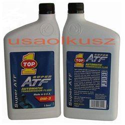 ATF III Dextron Mineralny olej do automatycznej skrzyni biegów 1l