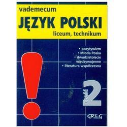 Vademecum mini Język polski 1 (opr. miękka)