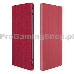 """Bush Canyon""""Life Is"""" OUN-C24UT10 Sony Xperia Tablet dla Z4, czerwony"""