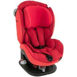 Fotelik samochodowy BESAFE BS525170 iZi Comfort X3 Rubinowa Czerwień