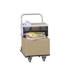 Dodatkowy wózek na ścinki do FA 400.2
