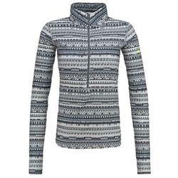 Nike Performance Bluzka z długim rękawem cool grey/black/cool grey
