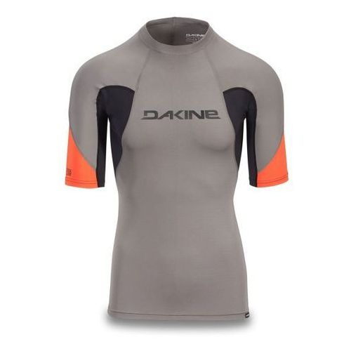 Lycra Dakine Heavy Duty S/S Snug Fit (carbon) 2019