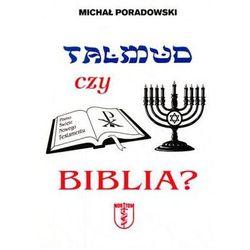Talmud czy Biblia?
