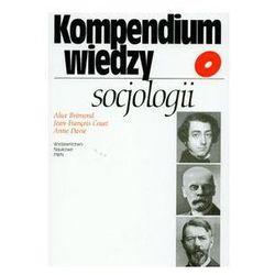 Kompendium wiedzy o socjologii
