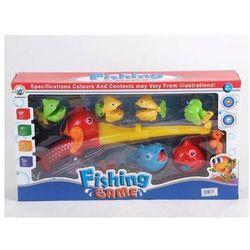Łowienie Rybek, gra zręcznościowa Darmowa dostawa do sklepów SMYK