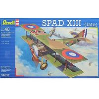 Revell Spad XIII late version