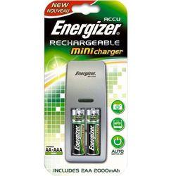 Ładowarka ENERGIZER DUO + 2 x AA 2000 mAh