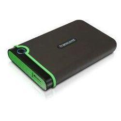 Dysk Transcend TS2TSJ25M3 - pojemność: 2 TB, USB: 3.0