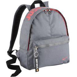 0636575156f34 ... torba worek lekka trwala dwustronna) we wszystkich kategoriach. Nike  Classic Backpack Grey - BEZPŁATNY ODBIÓR  WROCŁAW!