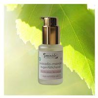 Provida - Olejek pod oczy z avocado, reaktywacja skóry po nieprzespanej nocy lub ciężkim dniu