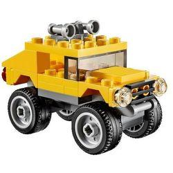Lego OFF ROAD KLOCKI MINI BUILDS 30283 off road klocki mini builds 30283