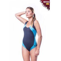Shepa 009 Kostium kąpielowy basenowy (B3D8)