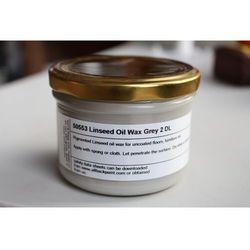 wosk lniany Allback 200 ml