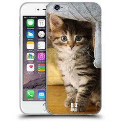 Etui silikonowe na telefon - Cats TABBY