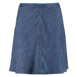 GAP Spódnica jeansowa chambray