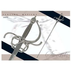Practical Rapier - 43 inch blade (SH1098)